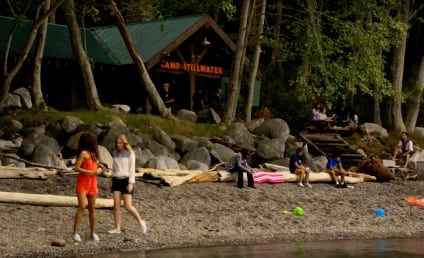 Watch Dead of Summer Online: Season 1 Episode 8