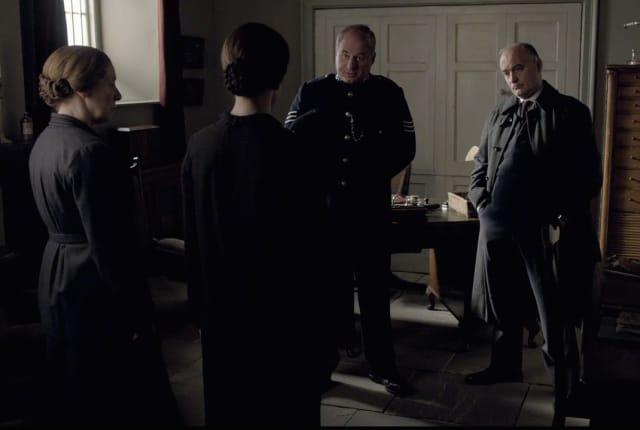 Downton Abbey, Season 5 | | Masterpiece | Official Site | PBS