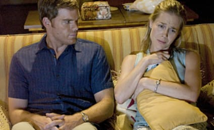 A Review of Dexter Quotes from Season Two