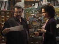 Warehouse 13 Season 1 Episode 2