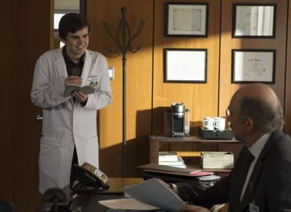 Watch The Good Doctor Season 1 Episode 17 Online