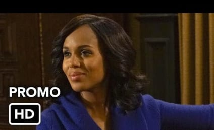 Scandal Promo: We Have A Deal!