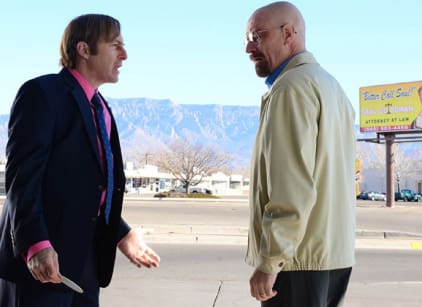 Watch Breaking Bad Season 5 Episode 13 Online