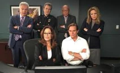 13 Ways Major Crimes Final Season Could Have Ended Differently