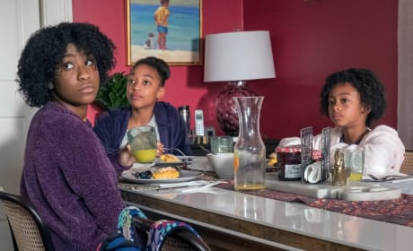 Troubled Family  - This Is Us Season 3 Episode 18