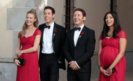 Watch Royal Pains Online: Season 8 Episode 7