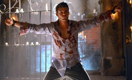 Very Bloody Elijah - The Originals