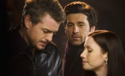 "Grey's Anatomy Round Table: ""An Honest Mistake"""