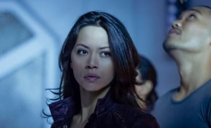 Dark Matter Season 2 Episode 2 Review: Kill Them All
