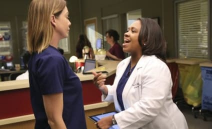 Grey's Anatomy Photo Preview: Bailey's in Charge!