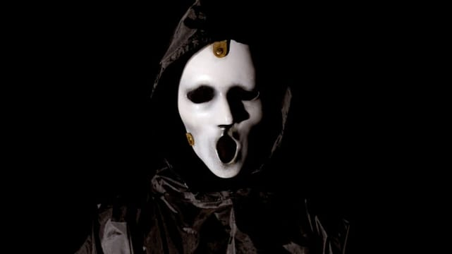 Scream - MTV