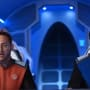 Bros at the Helm - The Orville Season 1 Episode 5