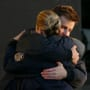 Eddie Saves Jamie's Life - Blue Bloods Season 8 Episode 22