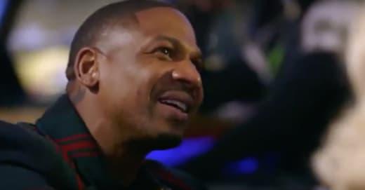 Stevie J Listens to the Drama - Love and Hip Hop: Atlanta