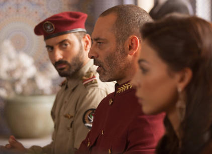 Watch Tyrant Season 1 Episode 9 Online