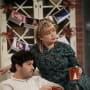 Kristin Ryan Christmas - Last Man Standing Season 7 Episode 9