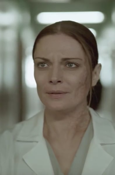 The End of the Nurse - Absentia Temporada Episódio 3 8