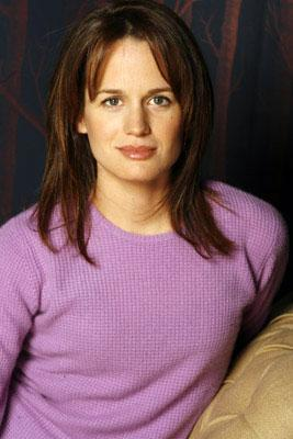 Elisabeth Reaser Photo