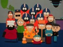 South Park Season 1 Episode 13