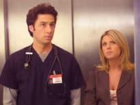 Scrubs Season 3 Episode 6