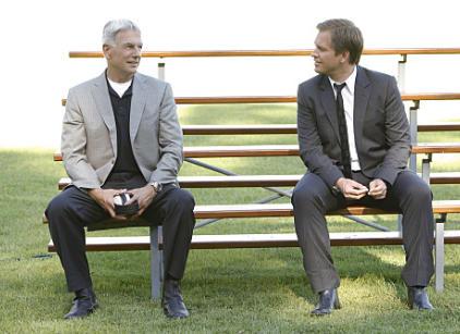 Watch NCIS Season 9 Episode 1 Online