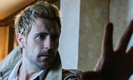 Watch DC's Legends of Tomorrow Online: Season 5 Episode 3