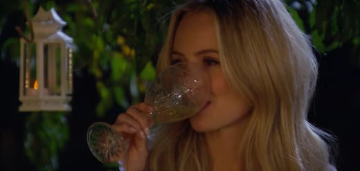 Lauren Needed A Drink! - Ben and Lauren: Happily Ever After?