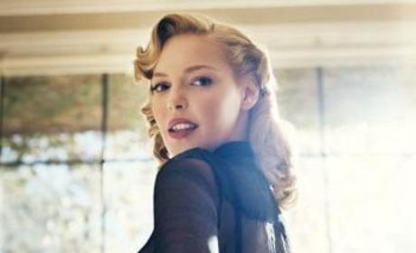 A Katherine Heigl Photo