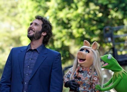 Watch The Muppets Season 1 Episode 2 Online