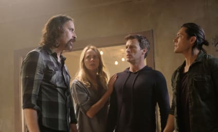 The Gifted Season 1 Episode 5 Review: boXed in