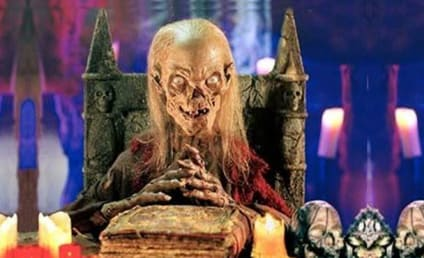 Tales from the Crypt Ordered at TNT for M. Night Shyamalan Horror Block