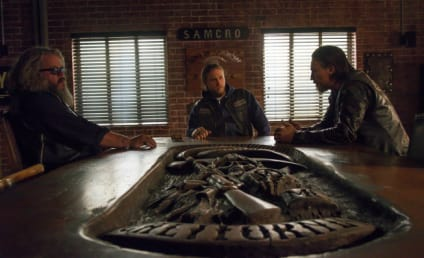 Sons of Anarchy: Watch Season 6 Episode 13 Online
