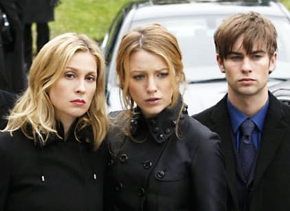 Watch Gossip Girl Season 2 Episode 13 Online