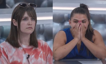 Big Brother Spoilers: Who Is Going Home in Week Five?
