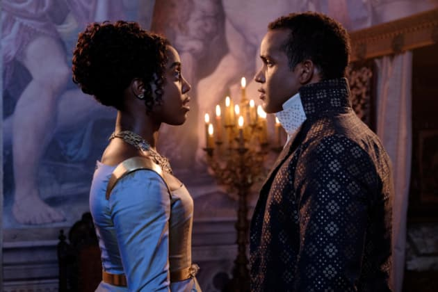 Marrying For Peace - Still Star-Crossed
