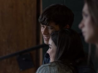 Love is in the Air - Looking for Alaska Season 1 Episode 5