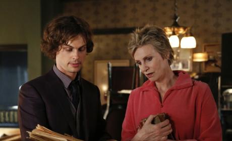 A New Home - Criminal Minds Season 12 Episode 11