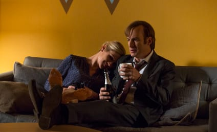 Better Call Saul Season 3 Episode 6 Review: Off Brand