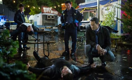 Grimm Return Preview: A Big Fight, A Major Payoff, Many More Nipples!