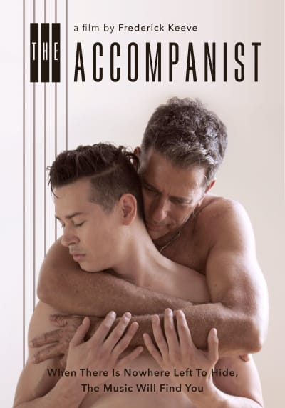the accompanist beautiful music and dancing do not a