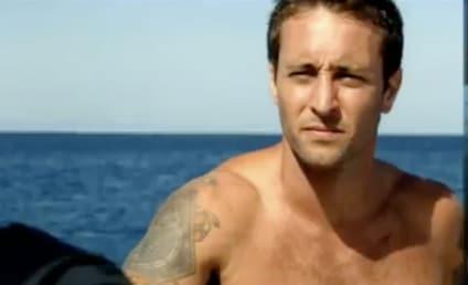 Hawaii Five-0 Episode Teaser: A Death at Sea
