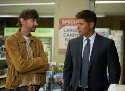 Watch Supernatural Season 8 Episode 6 Online