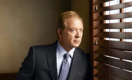 Jeff Perry Talks Scandal, Being a Strategist, Cyrus Beene's Achilles Heel