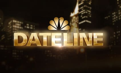TV Ratings Report: Dateline Rules The Night