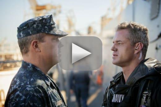 The Last Ship: Watch Season 1 Episode 2 Online - TV Fanatic