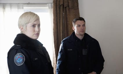 Rookie Blue: Watch Season 5 Episode 9 Online