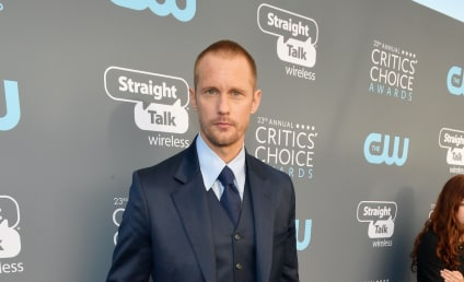Big Little Lies Season 2: Alexander Skarsgard Returns!