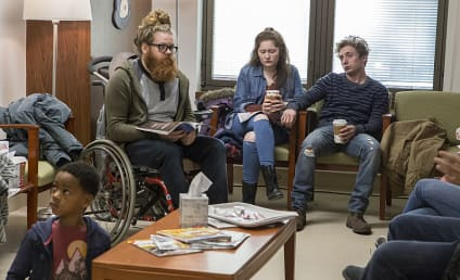 Shameless: Renewed for Season 8!