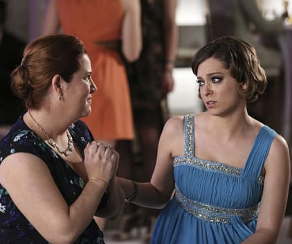 Paula Needs to Get Over Josh - Crazy Ex-Girlfriend