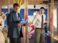 Castle Season 7 Episode 2